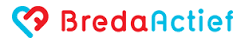 breda actief wide logo